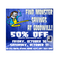 monster savings