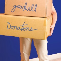 Goodwill Donations photo