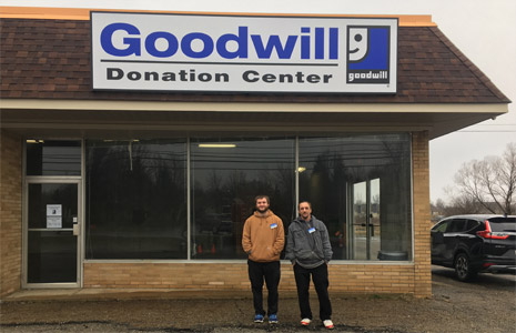 Goodwill-Canfield-Donation-Center