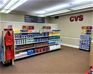 CVS Training Lab Opens at Goodwill's Headquarters - Goodwill