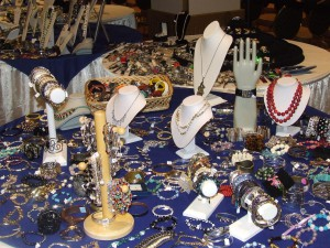 auction jewelry